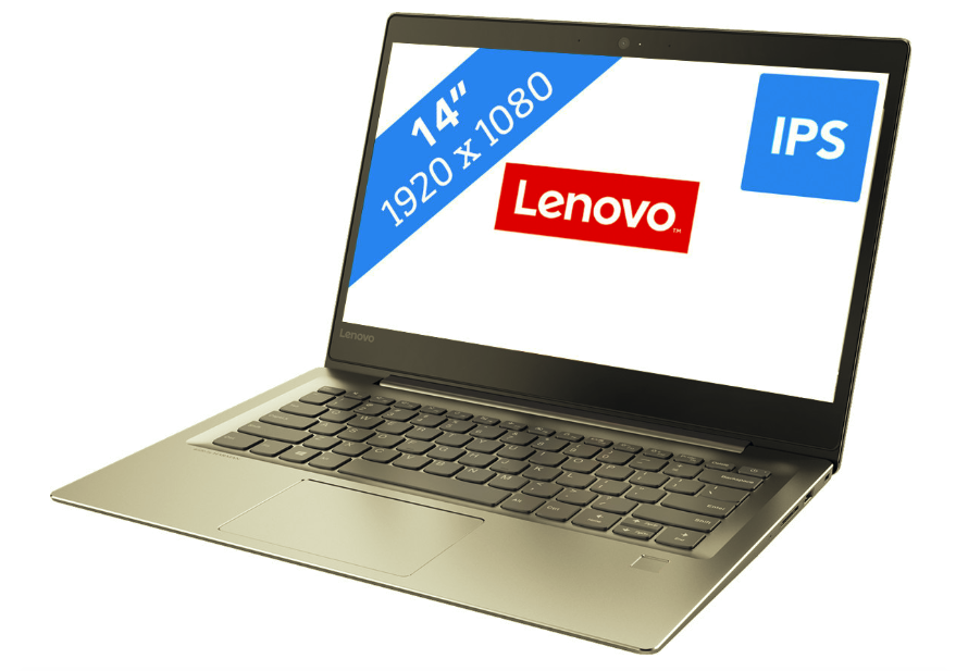 Top laptop Lenovo Ideapad 520S-14IKBR 81BL008NMH