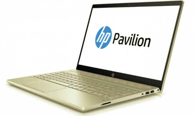 HP Pavilion 15-cs0960nd | Populaire laptop voor €829,-