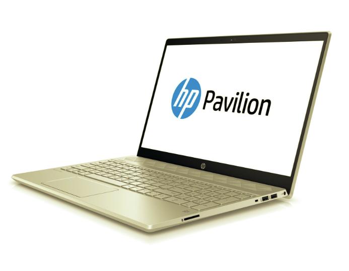 HP Pavilion 15-cs0960nd | Populaire laptop voor €829,-