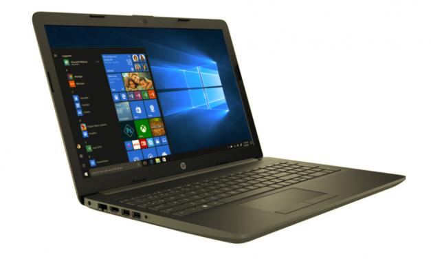 Multifunctionele HP 15-da0956nd | Tijdelijk voor €599,-