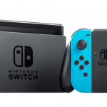 Nintendo Switch Black Friday 2018 aanbiedingen