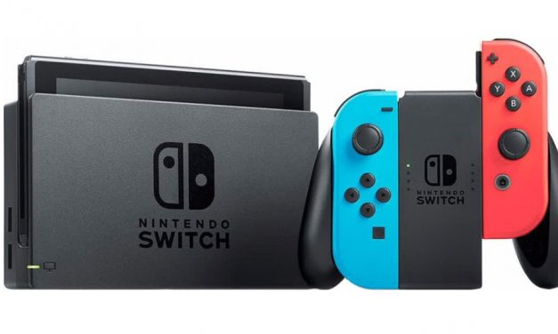 De beste Nintendo Switch Black Friday 2020 aanbiedingen