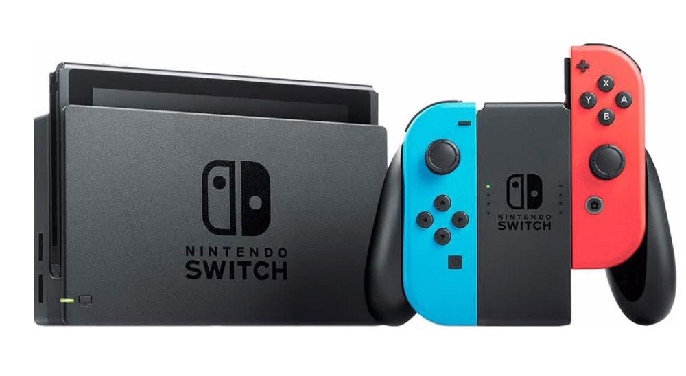 De beste Nintendo Switch Black Friday 2020 aanbiedingen
