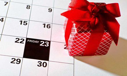 Wanneer is Black Friday 2018? De datum voor Black Friday deals