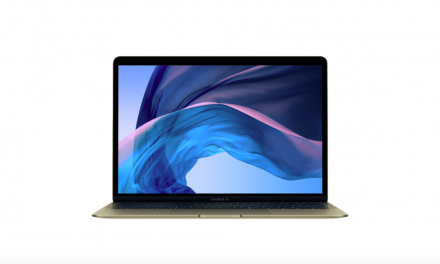 Apple Macbook Air 2019 aanbieding | Nu voor €1188,-