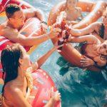 De leukste feestvakantie bestemmingen voor studenten