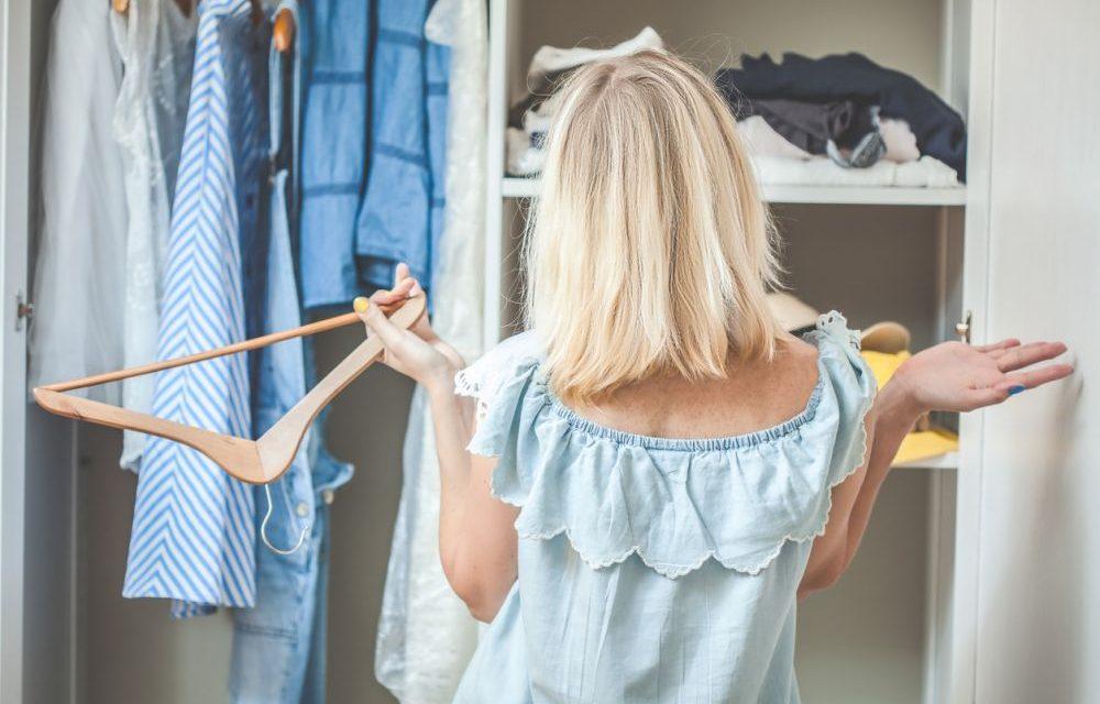 Vergeet de fast fashion industry, een groenere kledingstijl is in opkomst!
