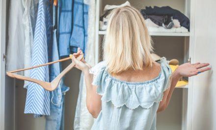 5 tips voor het scoren van een goedkope kledingkast