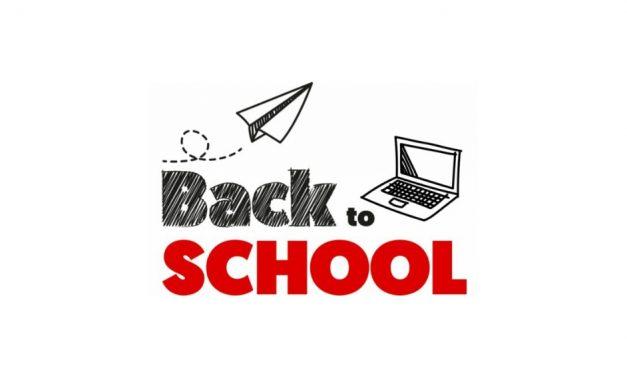 MediaMarkt Back to School | Korting op laptops, tablets en meer!