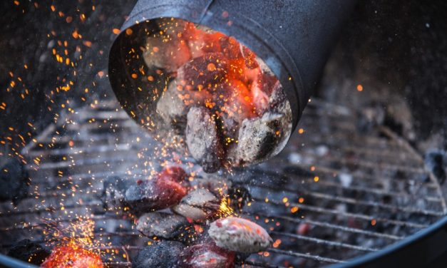 BBQ'en in de herfst? Ja dat kan! | Do's & Don'ts