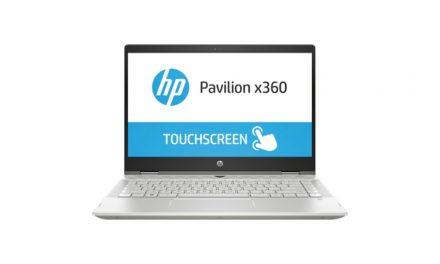 De beste HP Pavilion x360 deals | Vergelijk de verschillende modellen
