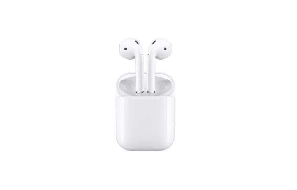 Apple Airpods aanbieding | Hier koop je ze met 20% korting!