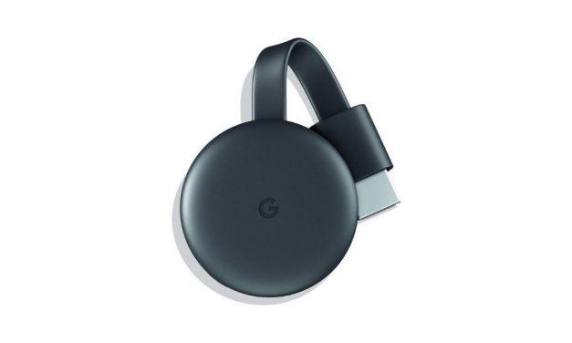 Google Chromecast aanbieding | Hier bestel je 'm voor slechts €40,99