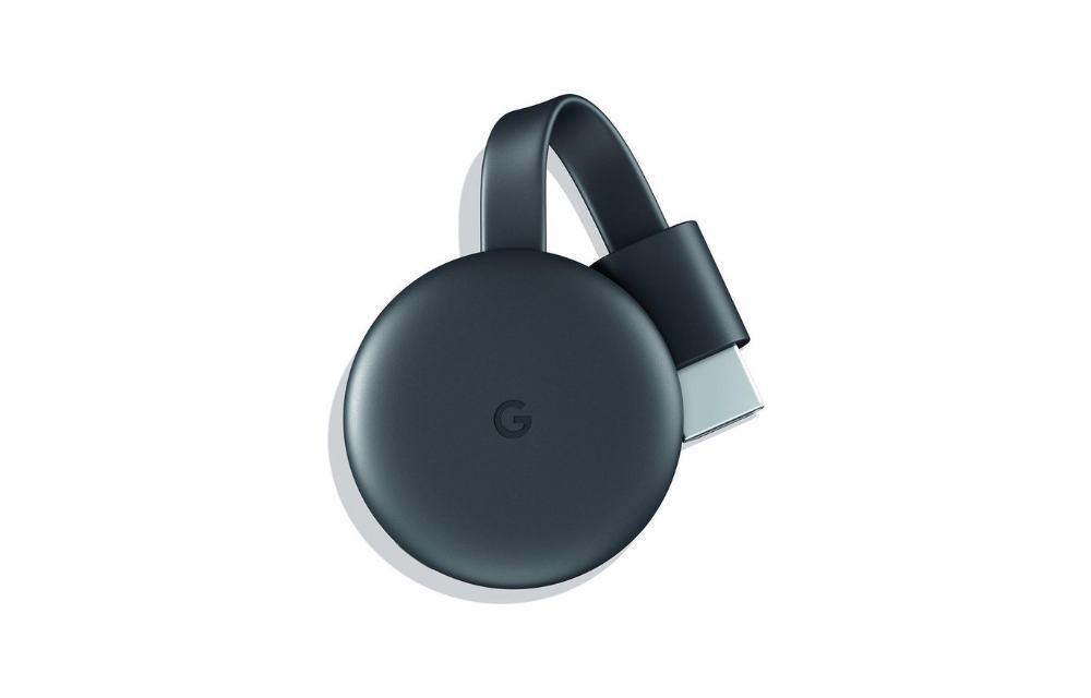 Google Chromecast aanbieding | Hier bestel je 'm voor slechts €39,-
