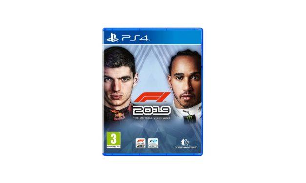F1 2019 aanbieding | PS4, Xbox One & PC | NU 50% korting!