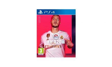 FIFA 20 kopen?   Nu verkrijgbaar vanaf slechts €41,99!