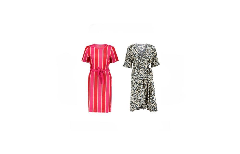 Geisha jurk sale: tot 69% korting! | De leukste modellen en printjes