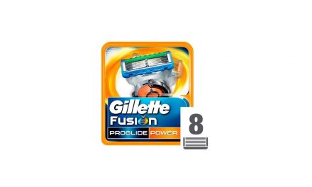 Gilette Fusion aanbieding | Fusion 5 & Proglide scheermesjes 50% korting!