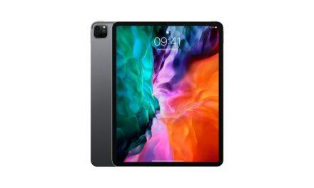 Apple iPad Pro aanbieding | Koop nu de nieuwste iPad Pro 2020