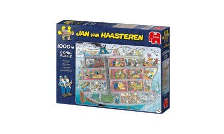 Jan van Haasteren puzzels aanbiedingen | Nu verkrijgbaar vanaf €7,99!
