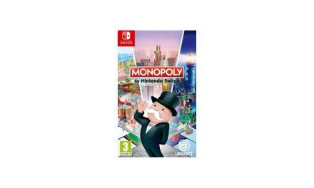 Monopoly Switch aanbieding | Nintendo Switch | Hier op voorraad