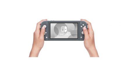 Nintendo Switch Lite aanbieding | Tijdelijk afgeprijsd naar €205,-!
