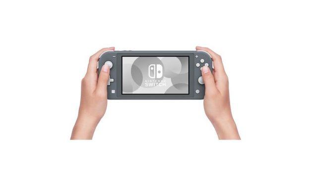 Nintendo Switch Lite aanbieding   Hier verkrijgbaar vanaf €195,-!