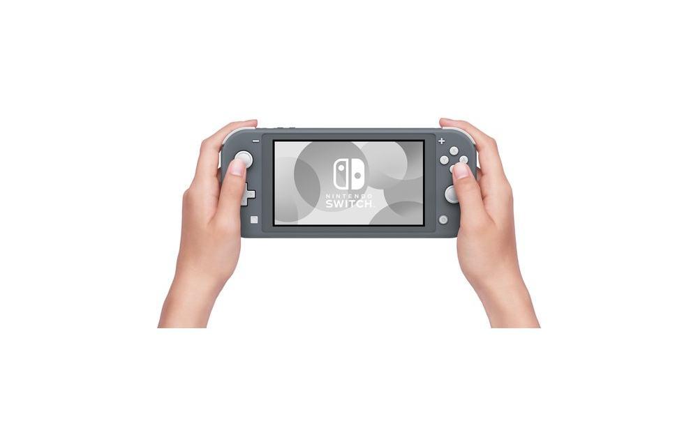 Nintendo Switch Lite aanbieding   Tijdelijk afgeprijsd naar €205,-!