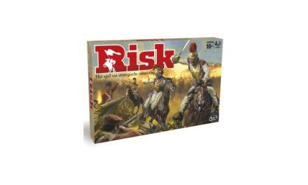 Het Risk bordspel: verover de wereld & meer | Nu tot 35% korting