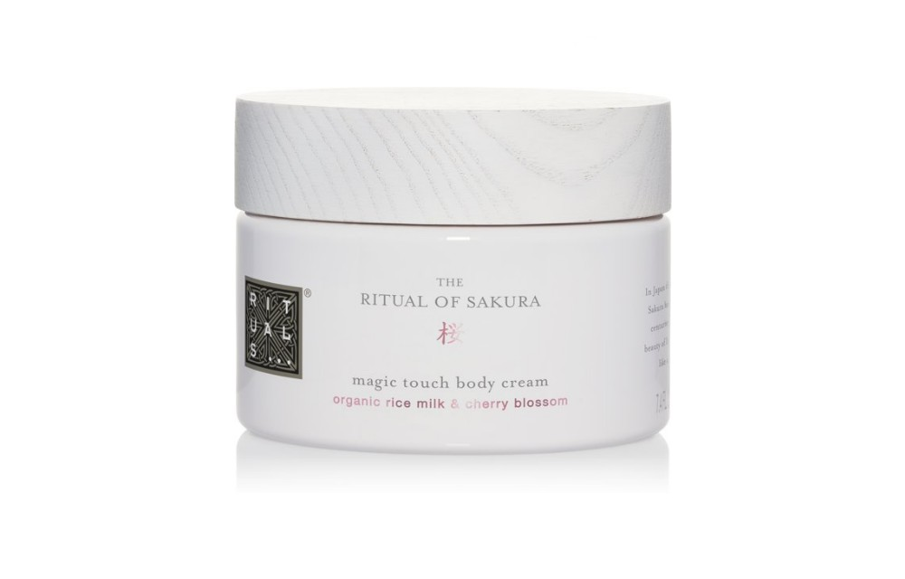 SALE! Rituals Sakura body cream | Nu al vanaf €15,50 in huis!