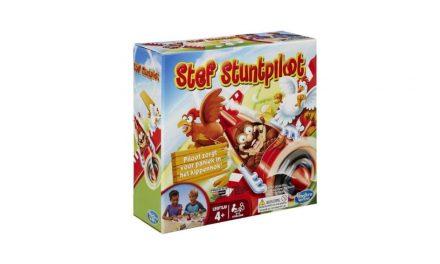 Stef Stuntpiloot aanbieding | Het leukste spel voor jong & oud!