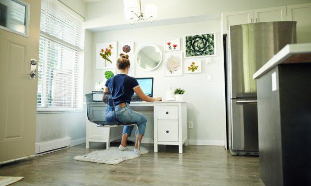 Moet jij deze periode thuiswerken? 5 tips om productief te blijven!