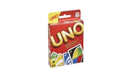 Uno & Uno Junior spel | Het kaartspel waar je geen genoeg van krijgt!