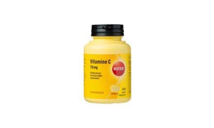 Vitamine C tekort? De beste vitamine C tabletten & waar je ze kunt kopen
