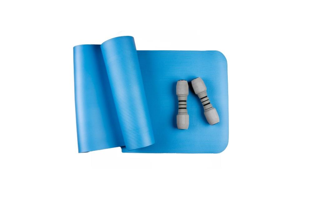 Yogamat kopen? Dit zijn de 5 beste yogamatten & aanbiedingen!