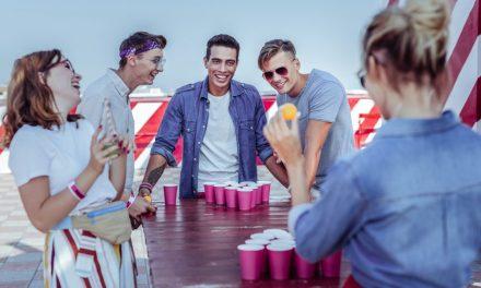 Beer Pong kopen? | O.a. deals voor bekers, tafel & beerpong spel