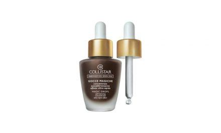 Collistar Magic Drops aanbieding | Koop nu 30 ml met 25% korting!