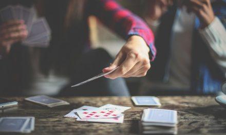De kaartspellen top 10 van 2021! | Wat is jouw favoriete kaartspel?
