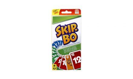 Skip Bo kaartspel – Makkelijk te leren & snel te spelen