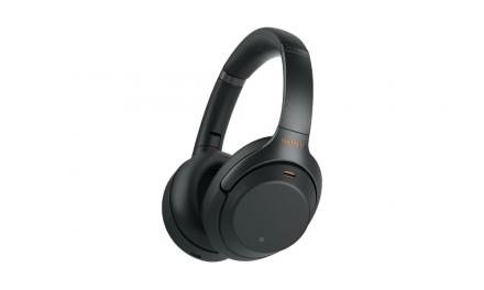Sony WH-1000XM3 aanbieding | De beste noise cancelling koptelefoon €199,-