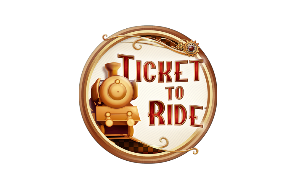 Ticket to Ride | Reis langs de mooiste routes en versla je vrienden!