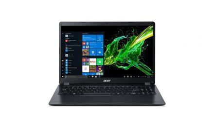 Acer Aspire 3 A315-56-50AF aanbieding | Nu met €50,- korting!