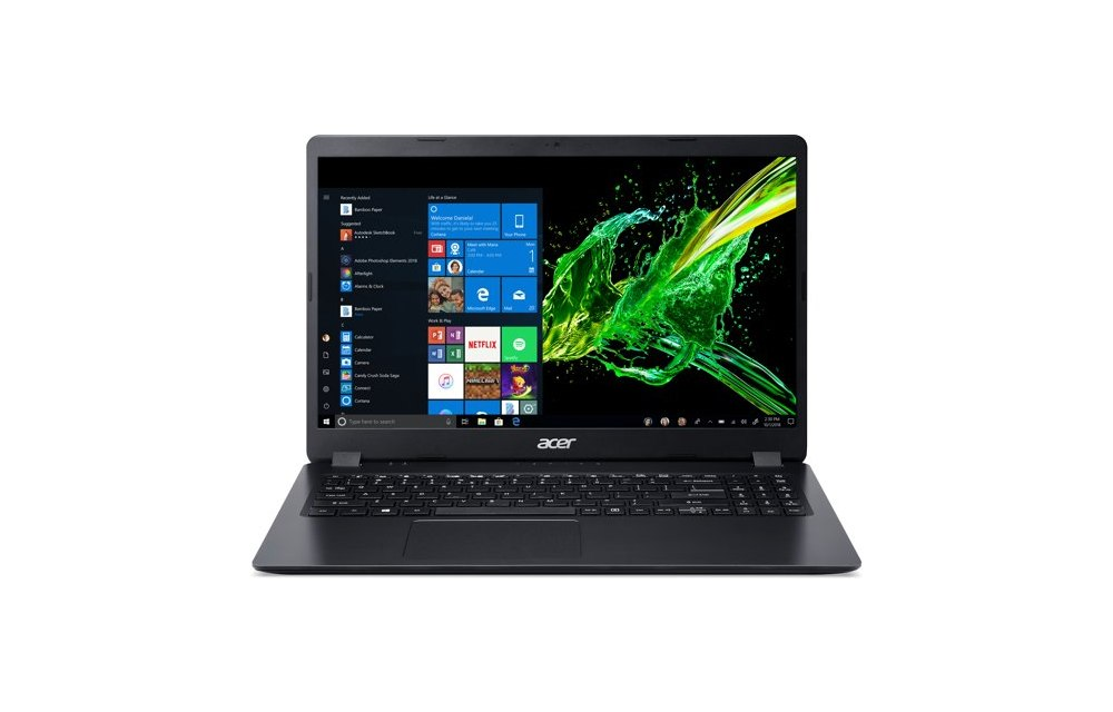 Acer Aspire 3 A315-56-50AF aanbieding | Hier het goedkoopst!