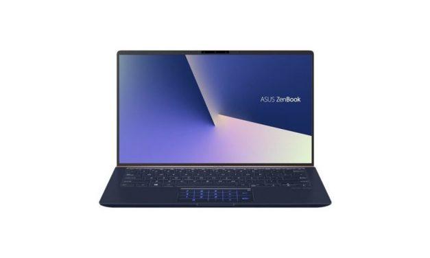 Asus Zenbook RX433 aanbieding | OP = OP | Hier nog beschikbaar