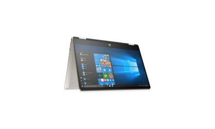 HP Pavilion x360 14-dh1740nd aanbieding | TIP: 2-in-1 laptop