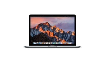 Macbook Pro aanbieding 2020 | Apple nu te koop met korting!