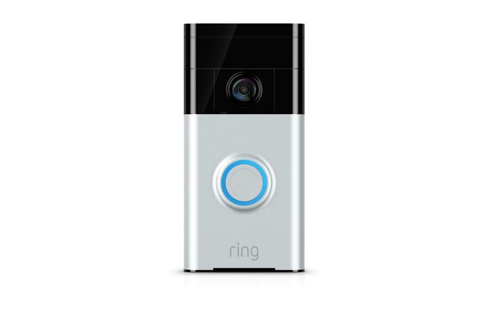 Ring deurbel aanbieding | Ring 2, Ring Video & Ring Pro | NU v/a €95,-