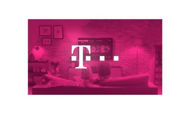 T-Mobile Thuis aanbieding | NU €90,- korting op TV & internet abonnement