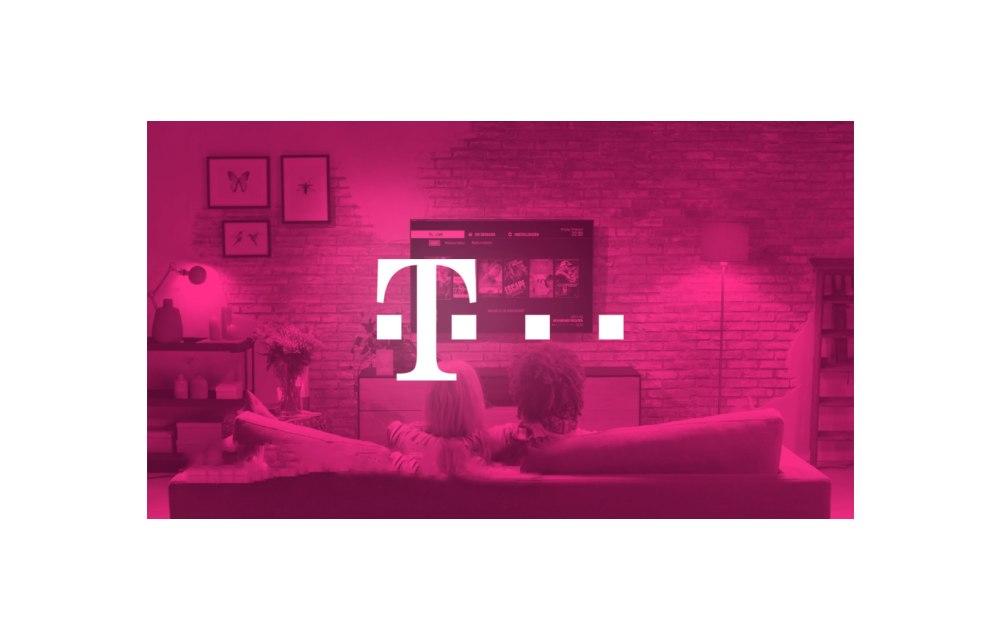 T-Mobile Thuis aanbieding   NU €90,- korting op TV & internet abonnement