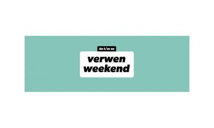 Wehkamp verwenweekend | 2 t/m 5 april tot wel 80% korting!